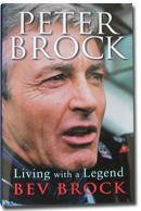 Peter Brock - edited by Robyn Flemming