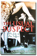 The Usual Suspect - edited by Robyn Flemming