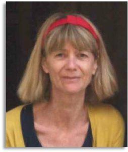 Robyn Flemming Freelance Editor & Proofreader